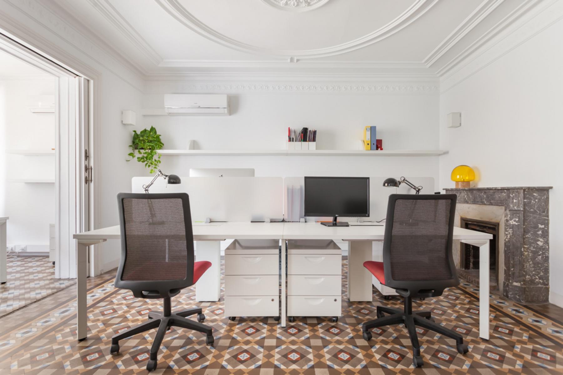 Alquilar oficinas Rambla de Catalunya 125, 3º, 2ª 125, Barcelona (17)