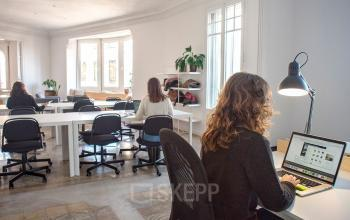 Rent office space Carrer del Consell de Cent 413, Barcelona (3)