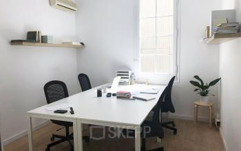 Rent office space Carrer del Consell de Cent 413, Barcelona (15)