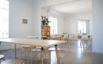 Rent office space Carrer del Consell de Cent 413, Barcelona (1)