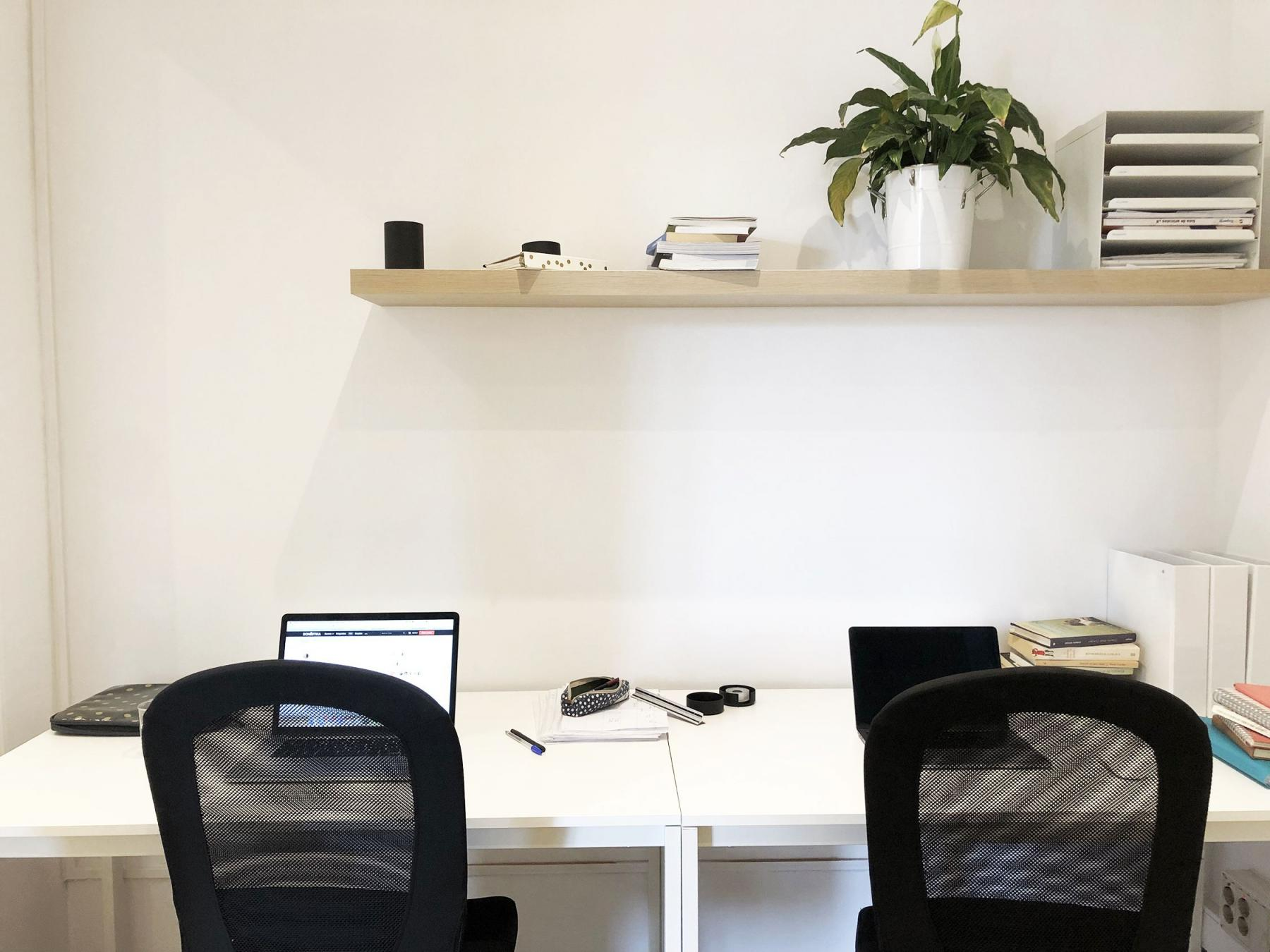 Rent office space Carrer del Consell de Cent 413, Barcelona (14)