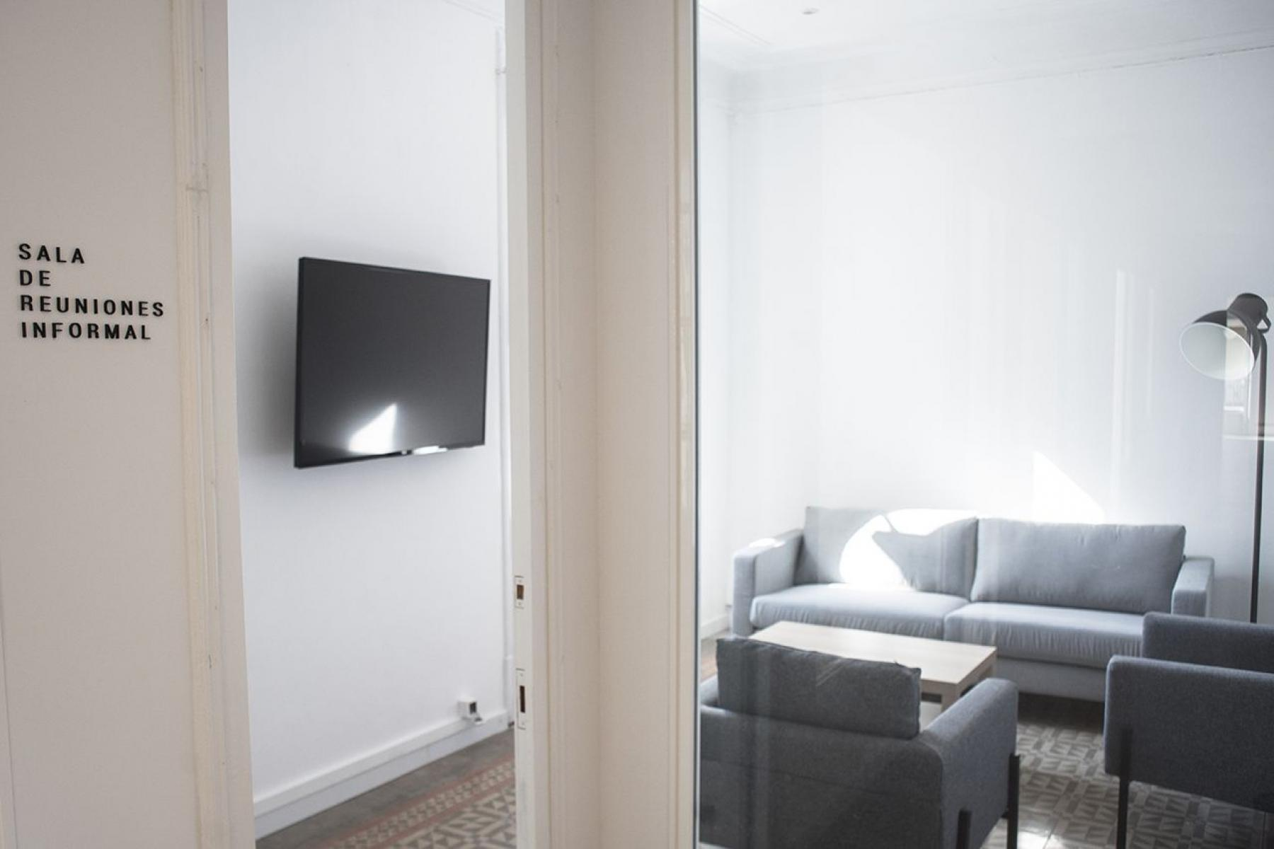 Rent office space Carrer del Consell de Cent 413, Barcelona (11)