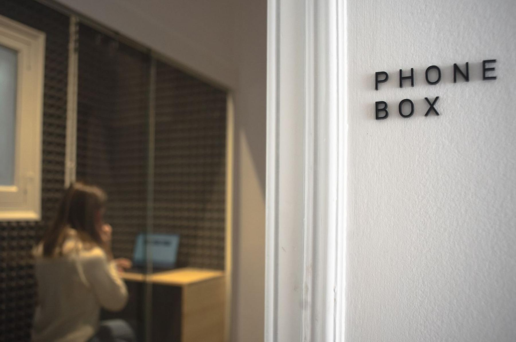 Rent office space Carrer del Consell de Cent 413, Barcelona (12)