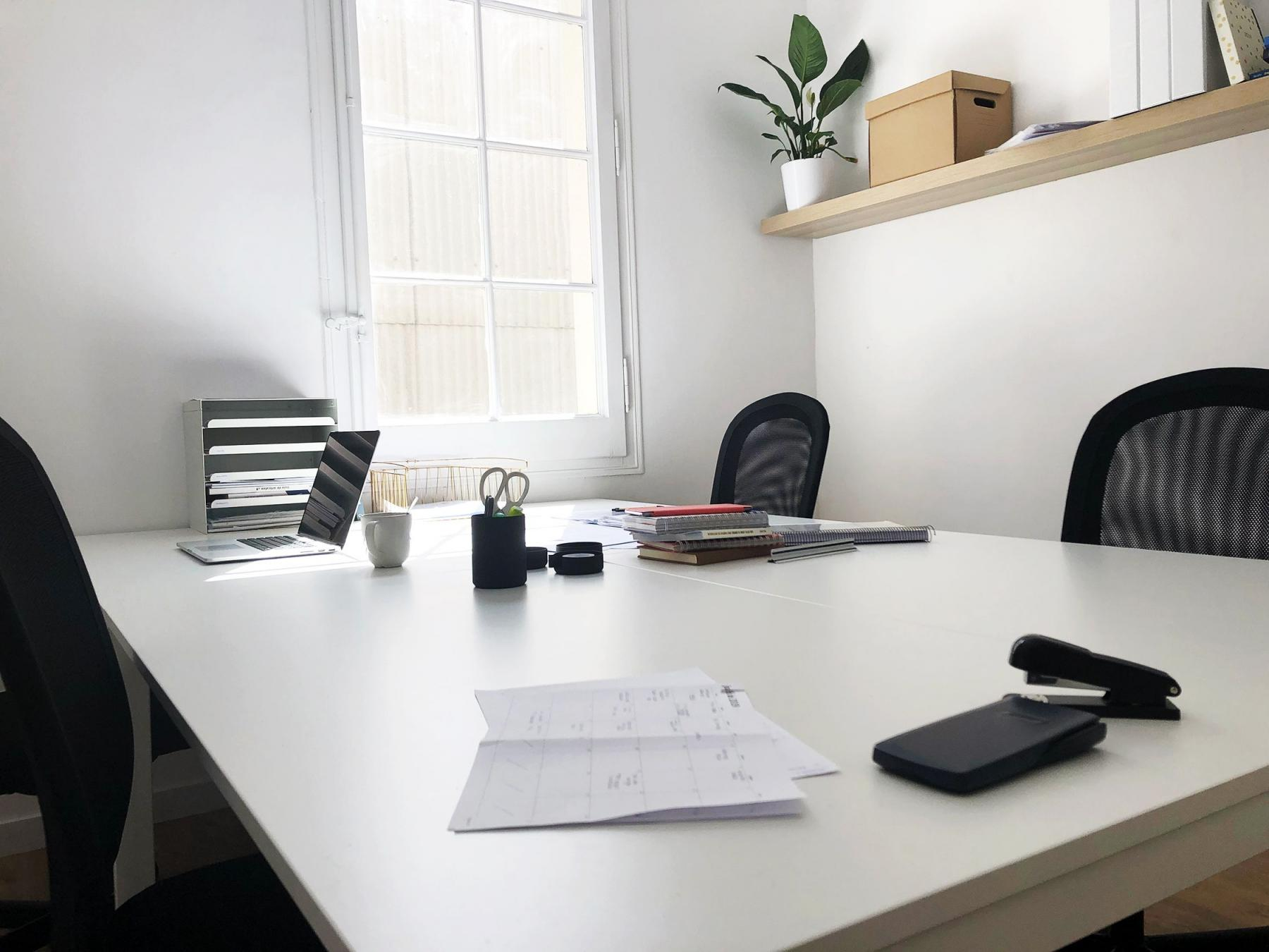 Rent office space Carrer del Consell de Cent 413, Barcelona (16)