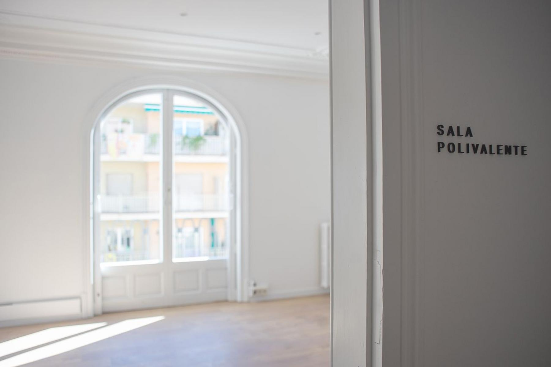 Rent office space Carrer del Consell de Cent 413, Barcelona (10)