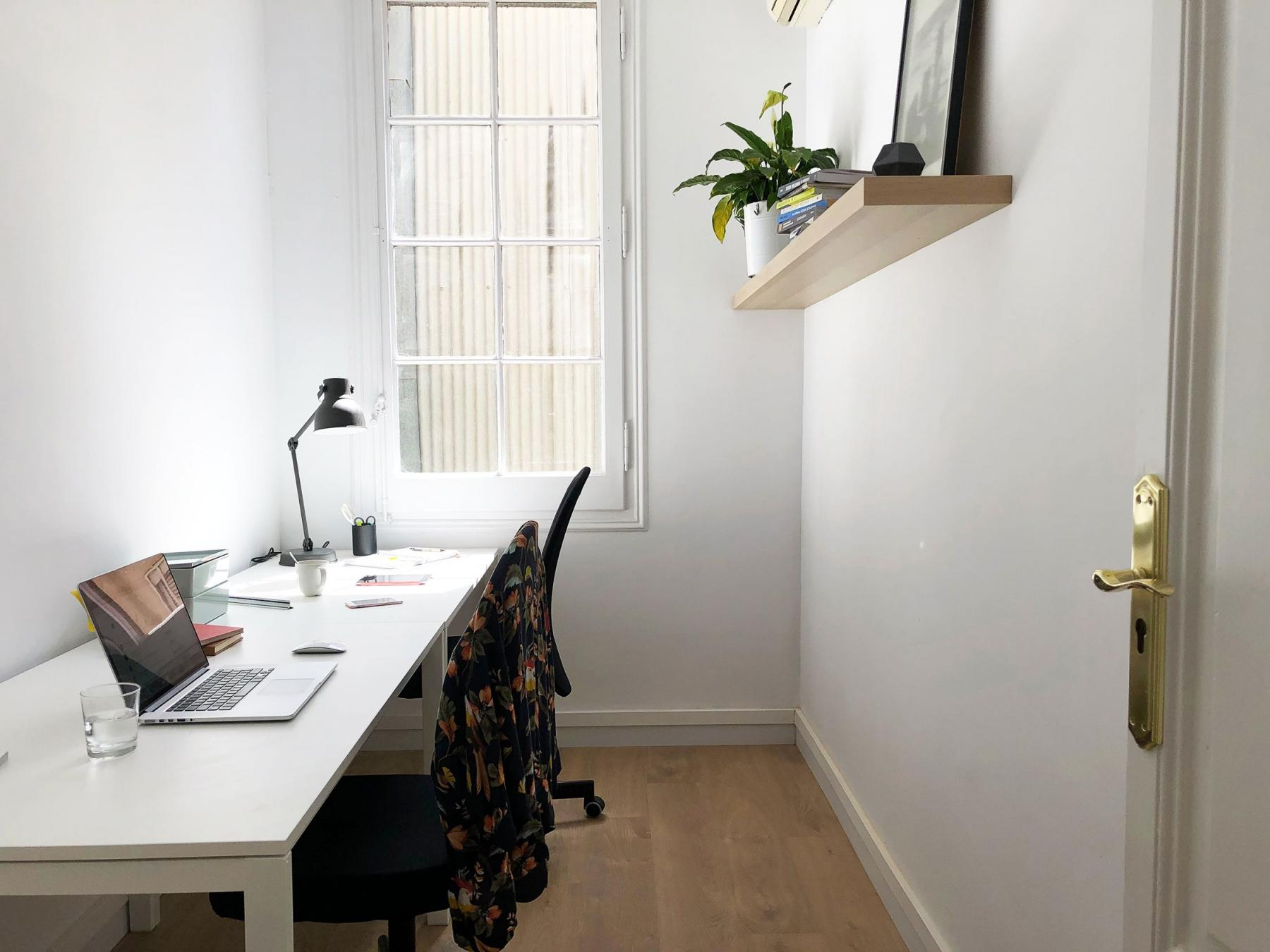 Rent office space Carrer del Consell de Cent 413, Barcelona (13)