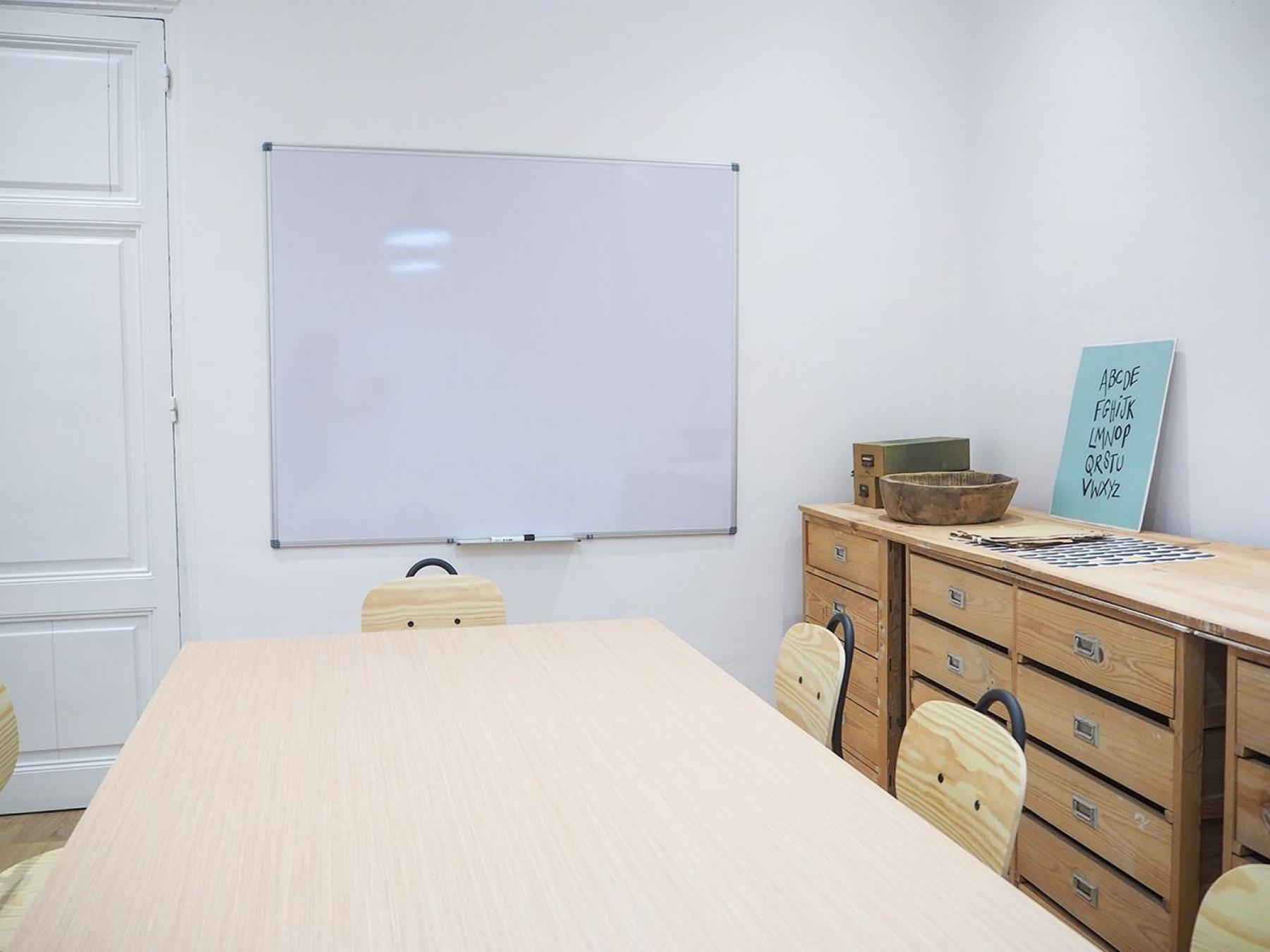 Rent office space Carrer del Consell de Cent 413, Barcelona (18)