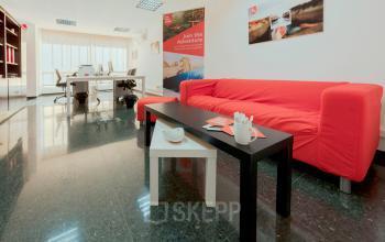 Rent office space Carrer de Provença 385, Barcelona (1)