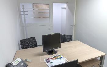 Alquilar oficinas Carrer de Provença 385, Barcelona (7)