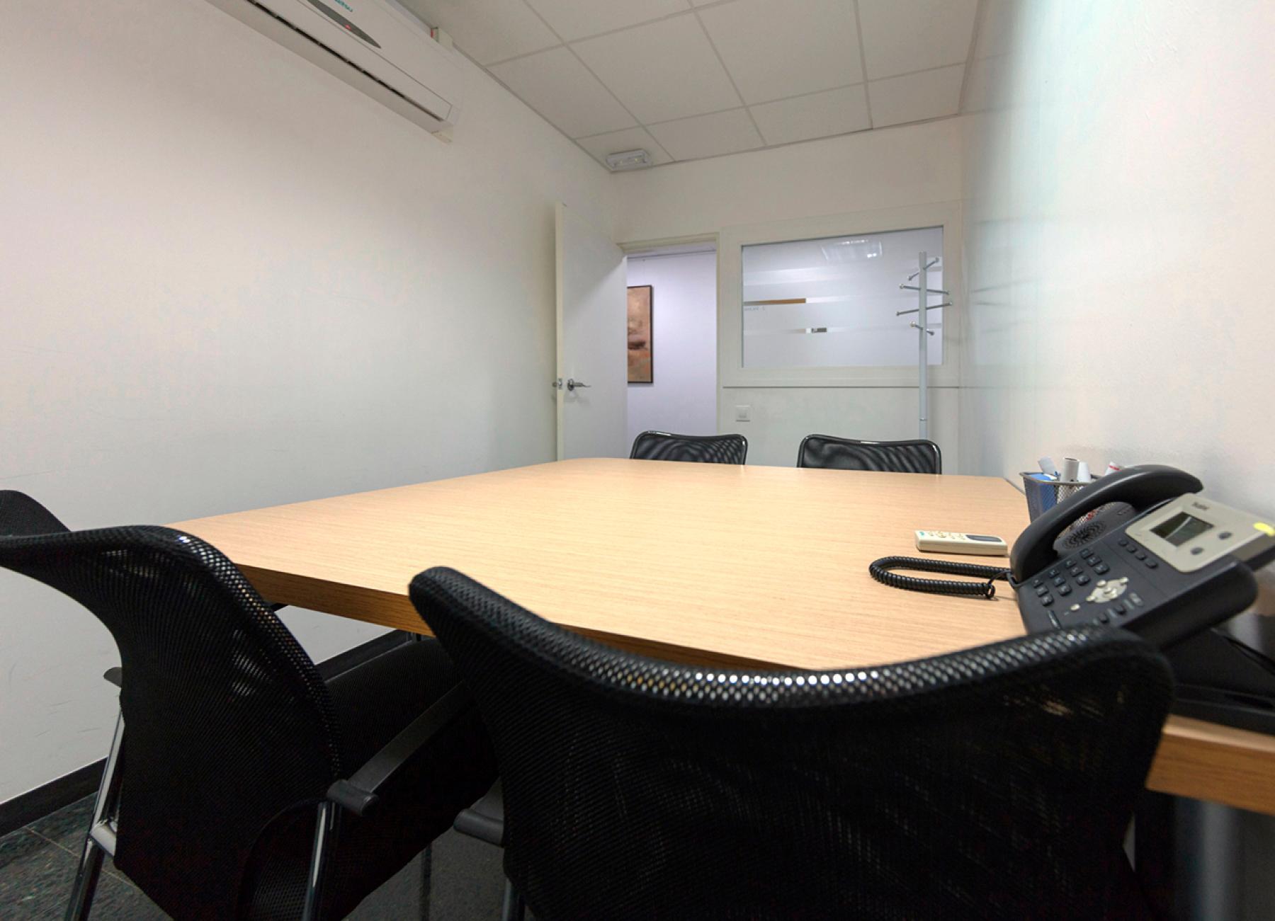 Alquilar oficinas Carrer de Provença 385, Barcelona (12)