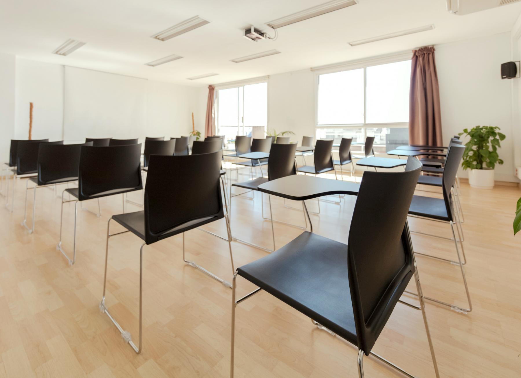 Alquilar oficinas Carrer de Provença 385, Barcelona (4)
