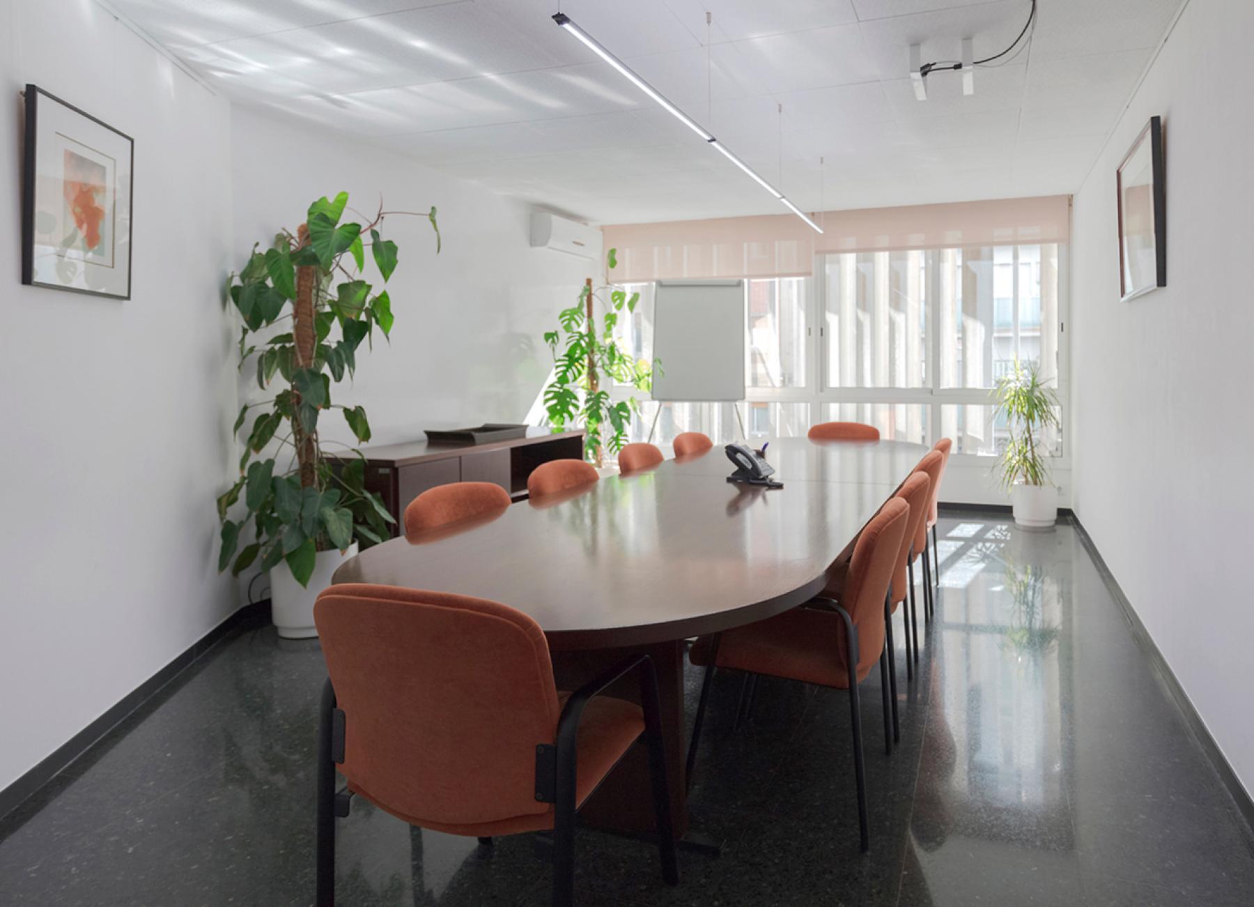 Alquilar oficinas Carrer de Provença 385, Barcelona (9)