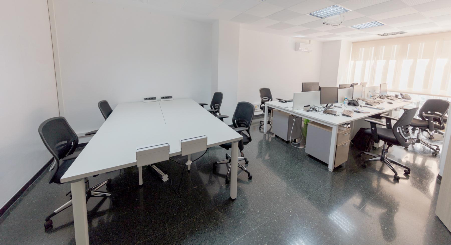Rent office space Carrer de Provença 385, Barcelona (5)