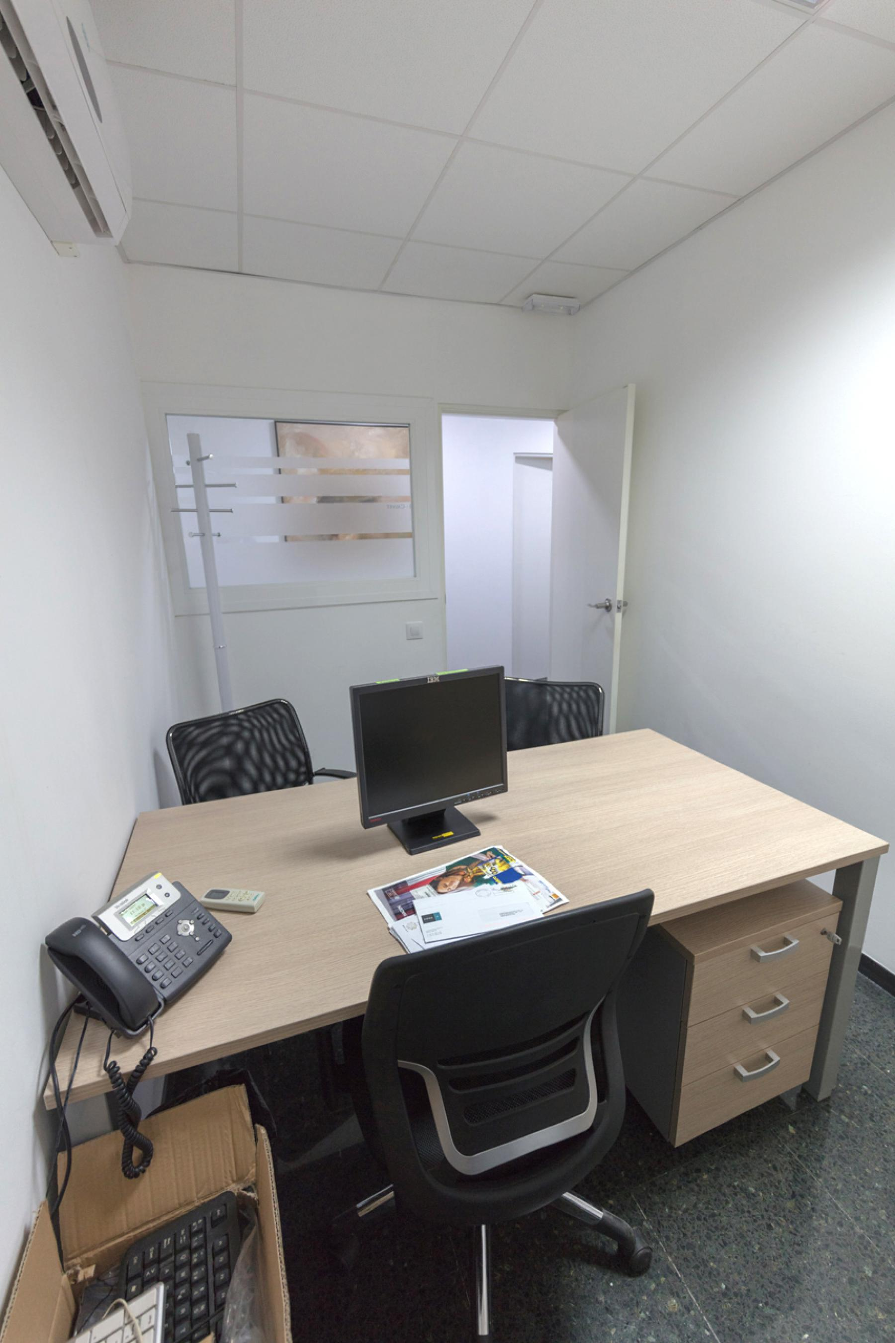 Rent office space Carrer de Provença 385, Barcelona (7)