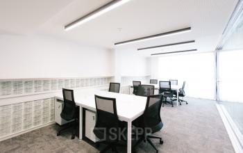 Alquilar oficinas Ronda de Sant Pere 16, Barcelona (12)