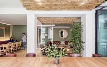 Alquilar oficinas Ronda de Sant Pere 16, Barcelona (3)