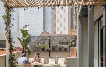 Alquilar oficinas Ronda de Sant Pere 16, Barcelona (4)