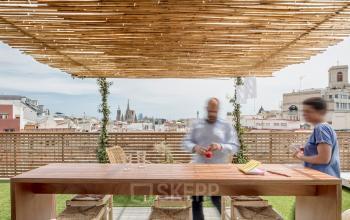 Alquilar oficinas Ronda de Sant Pere 16, Barcelona (7)