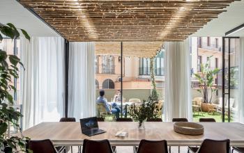 Alquilar oficinas Ronda de Sant Pere 16, Barcelona (5)