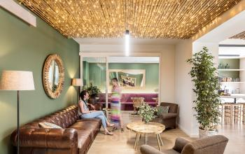 Alquilar oficinas Ronda de Sant Pere 16, Barcelona (6)