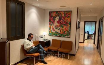 Alquilar oficinas Calle de Córcega 454-456, Barcelona (2)