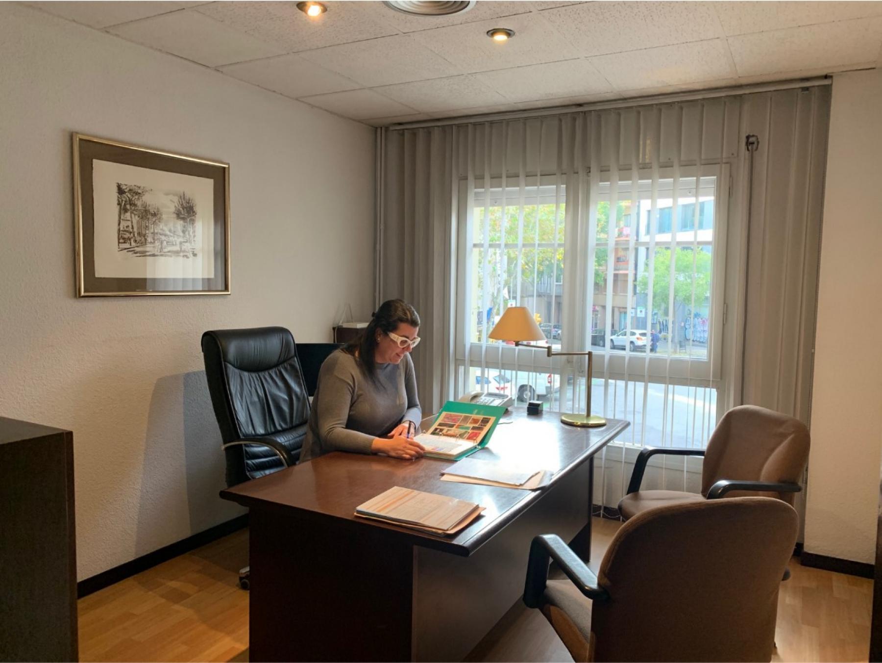 Alquilar oficinas Calle de Córcega 454-456, Barcelona (4)