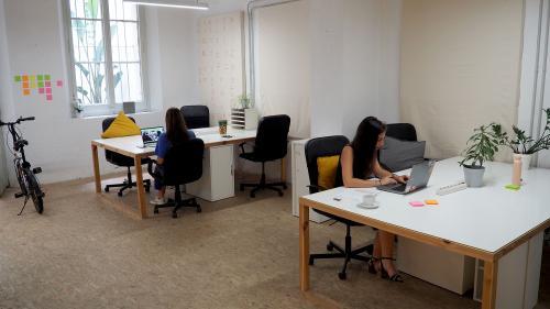 Alquilar oficinas Calle Bailén 11, Barcelona (3)