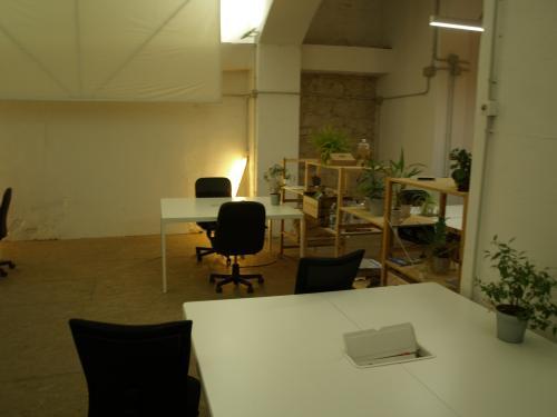 Alquilar oficinas Calle Bailén 11, Barcelona (1)