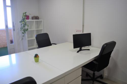 Alquilar oficinas Avenida Diagonal 460 2º 2ª, Barcelona (8)