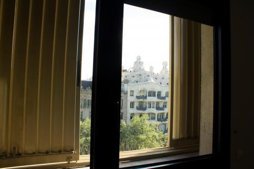 Alquilar oficinas Paseo de Gracia 95, Barcelona (1)