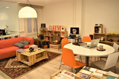 Alquilar oficinas Avenida Diagonal 460 5A, Barcelona (1)