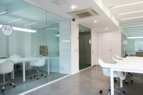 Alquilar oficinas Carrer Albigesos 25-27, Barcelona (3)