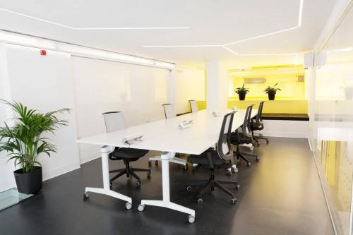 Alquilar oficinas Carrer de L'Escorial 180, Barcelona (1)