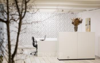 Alquilar oficinas Carrer Martí 110, Barcelona (2)