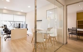 Alquilar oficinas Carrer Martí 110, Barcelona (6)