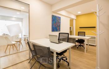 Alquilar oficinas Carrer Martí 110, Barcelona (5)