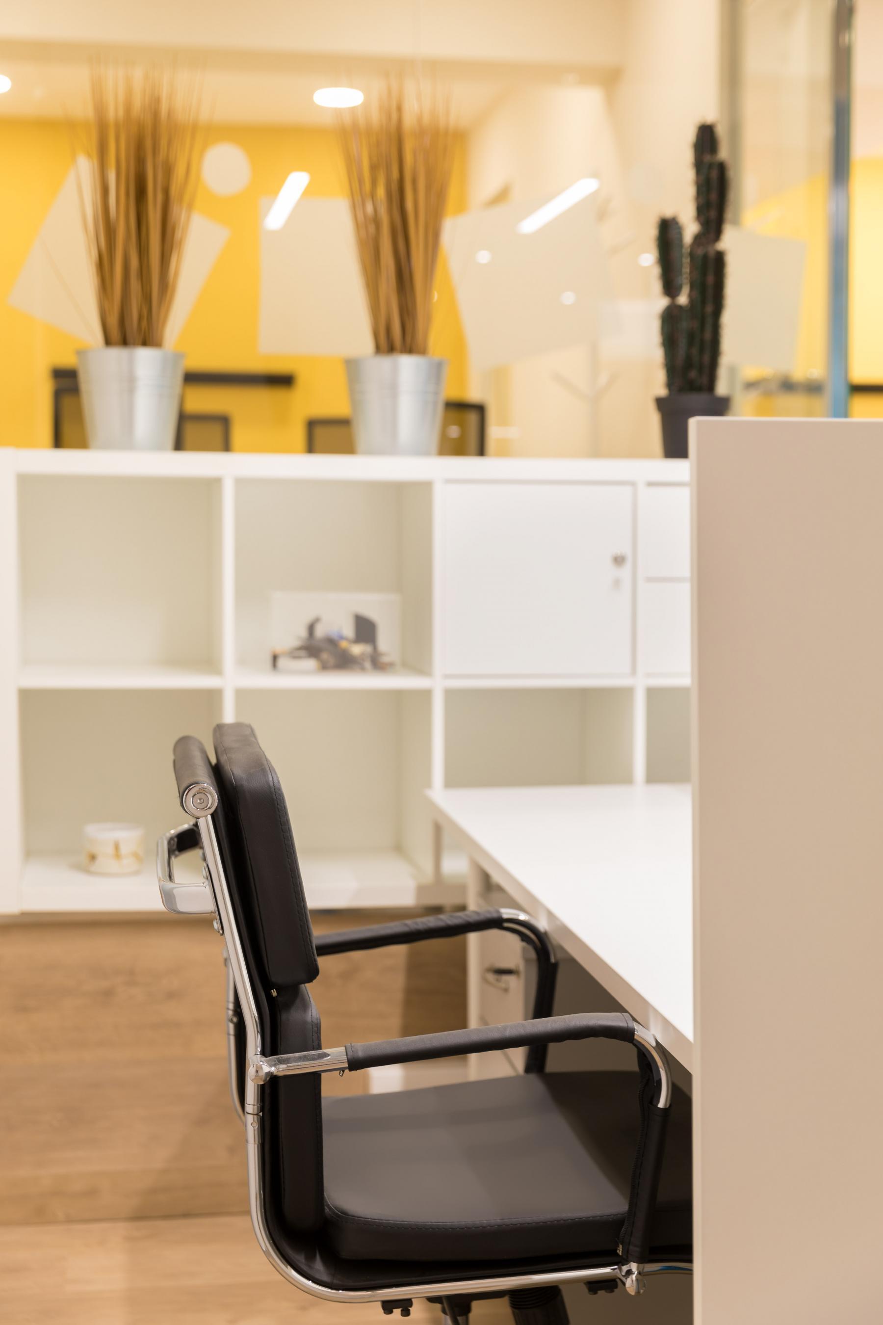 Alquilar oficinas Carrer Martí 110, Barcelona (4)