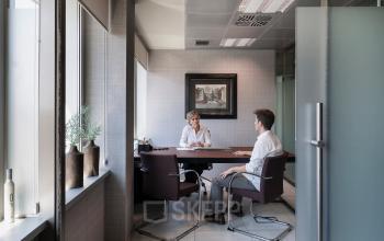 Alquilar oficinas Calle Diagonal 601, Barcelona (4)