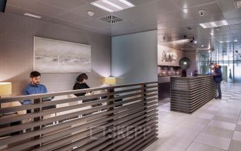 Alquilar oficinas Calle Diagonal 601, Barcelona (1)