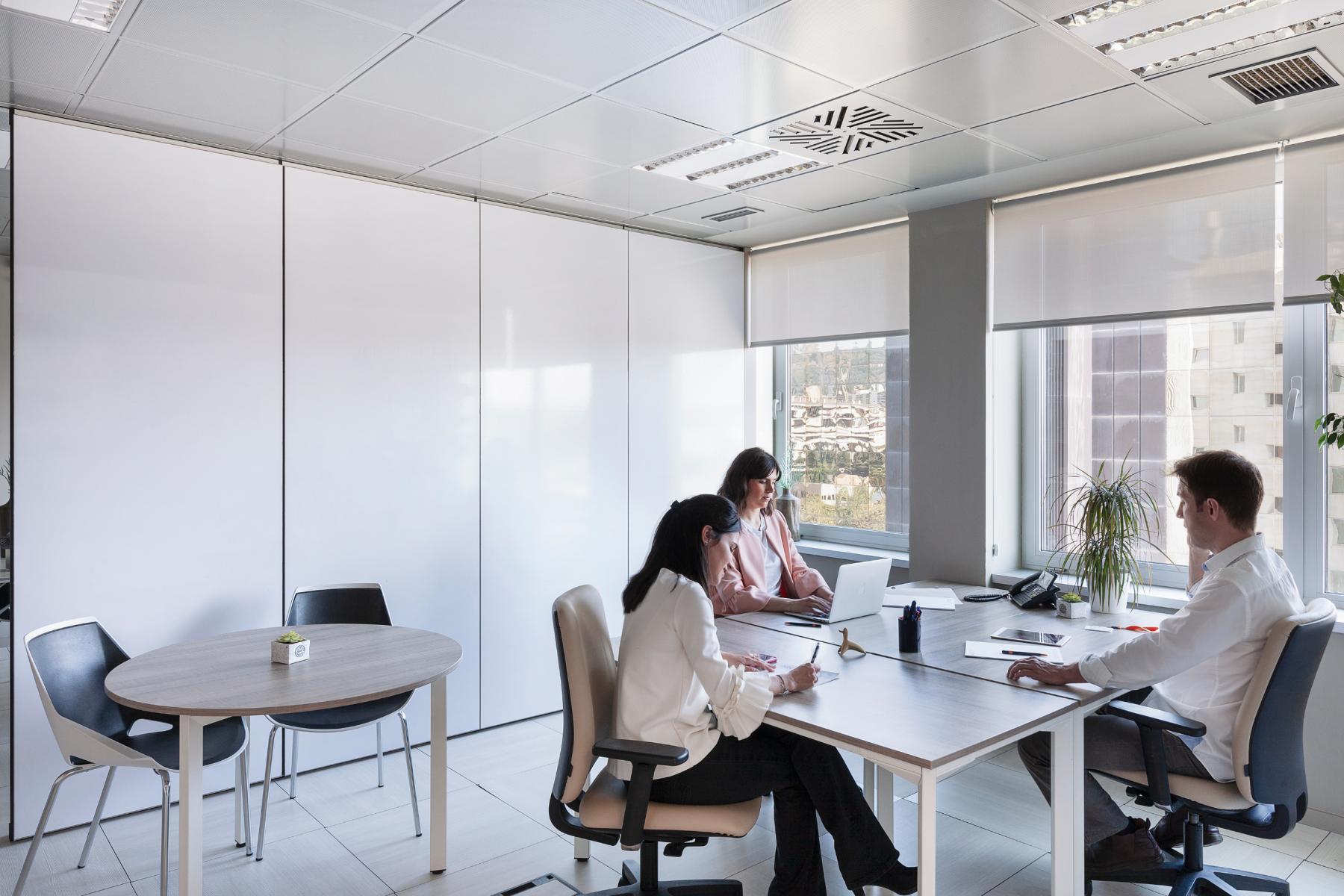 Alquilar oficinas Calle Diagonal 601, Barcelona (2)