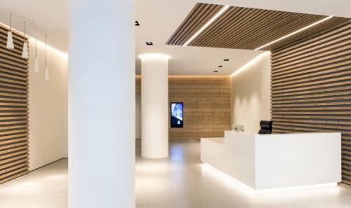 Alquilar oficinas Carrer de Numància 46, Barcelona (3)