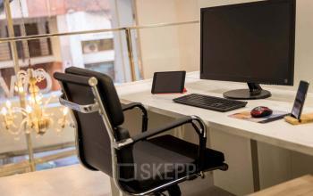 Alquilar oficinas Carrer Provença 555, Barcelona (3)
