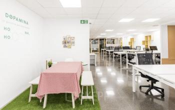 Alquilar oficinas Carretera Rubí 88, Barcelona (2)