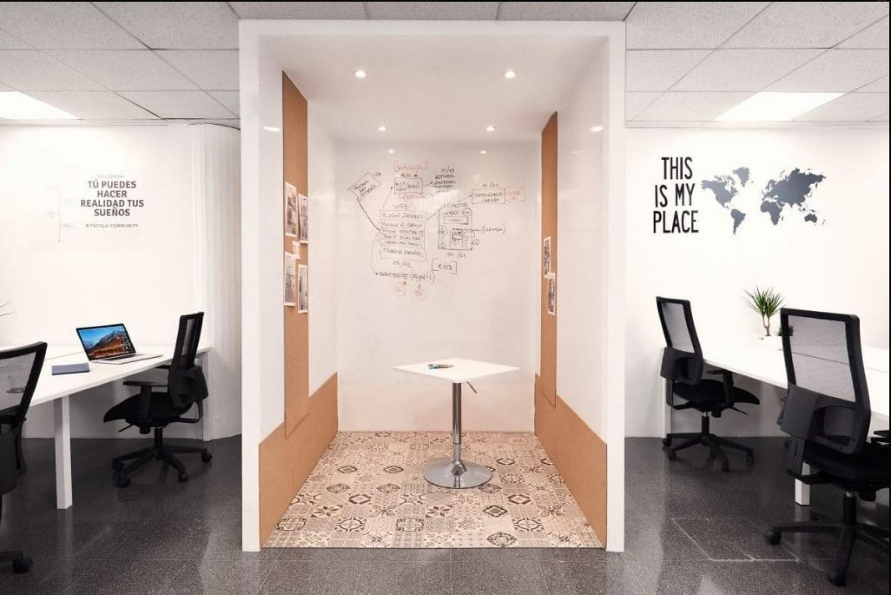 Alquilar oficinas Carretera Rubí 88, Barcelona (3)