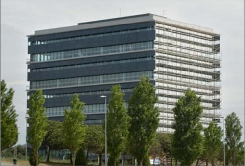 Alquilar oficinas Avenida de la Vía Augusta 85 - 87, Sant Cugat del Vallès (1)