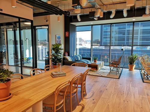 Rent office space Carrer de Pallars 194, Barcelona (3)