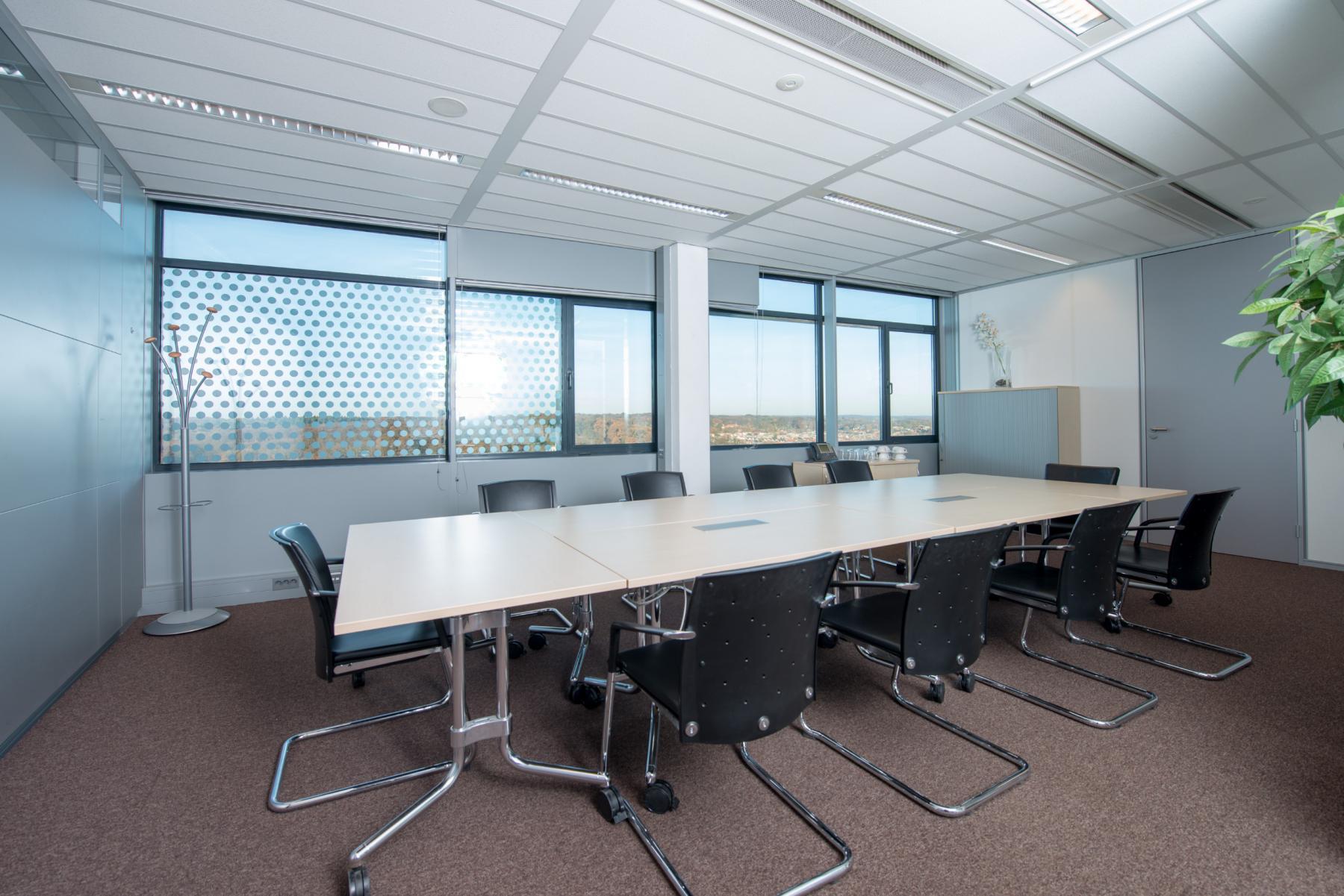 Meeting room carrer de la marina