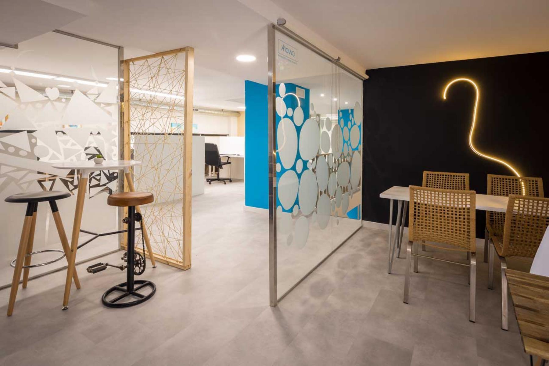 Alquilar oficinas Carrer Provença 555, Barcelona (4)