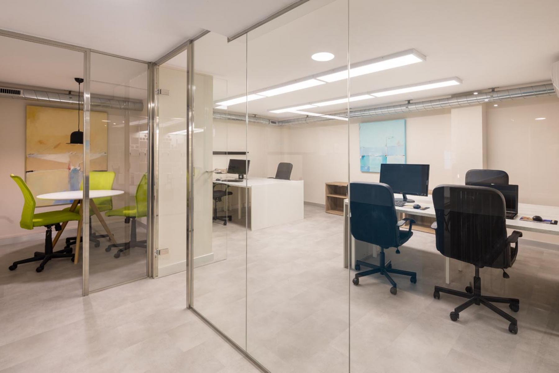 Alquilar oficinas Carrer Provença 555, Barcelona (5)