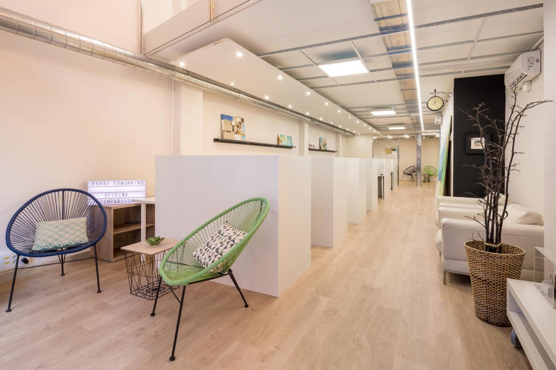 Alquilar oficinas Carrer Provença 555, Barcelona (2)